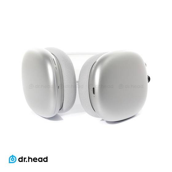 Наушники Apple AirPods Max Silver - рис.8