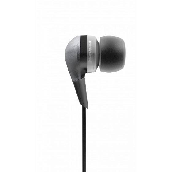 Наушники Beyerdynamic MXP 50 iE Black Silver - рис.5