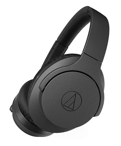 Наушники Audio-Technica ATH-ANC700BT Black - рис.6