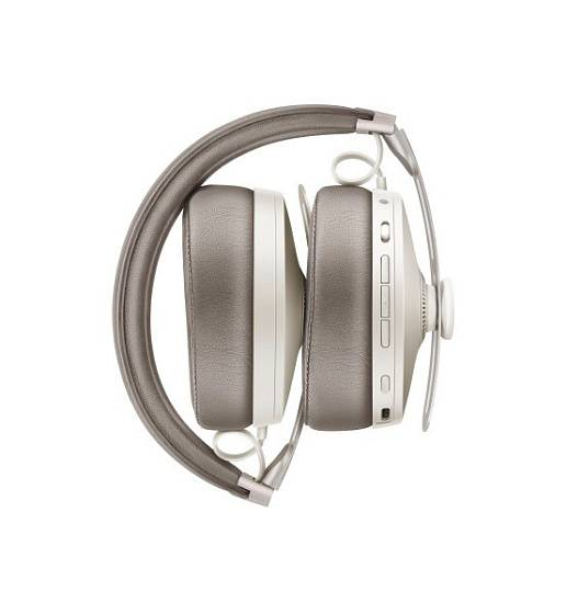 Наушники Sennheiser Momentum 3 Wireless M3AEBTXL White - рис.2