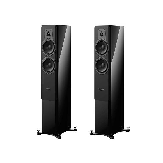 Напольная акустика Dynaudio Contour 30i Black High Gloss