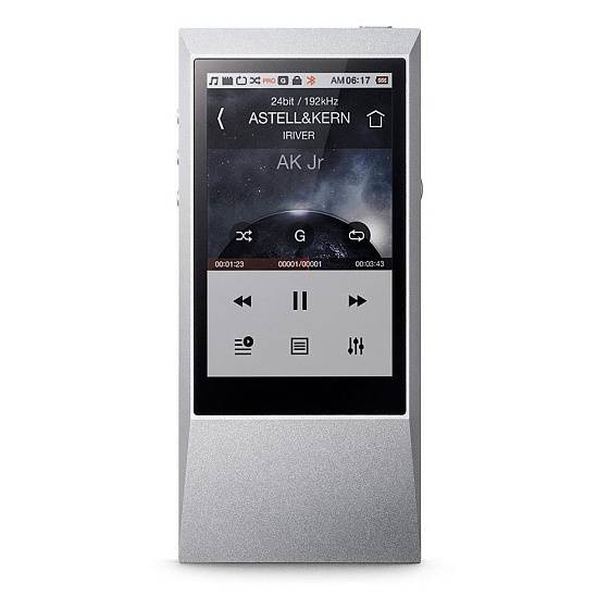 Плеер Astell&Kern AK Jr 32Gb