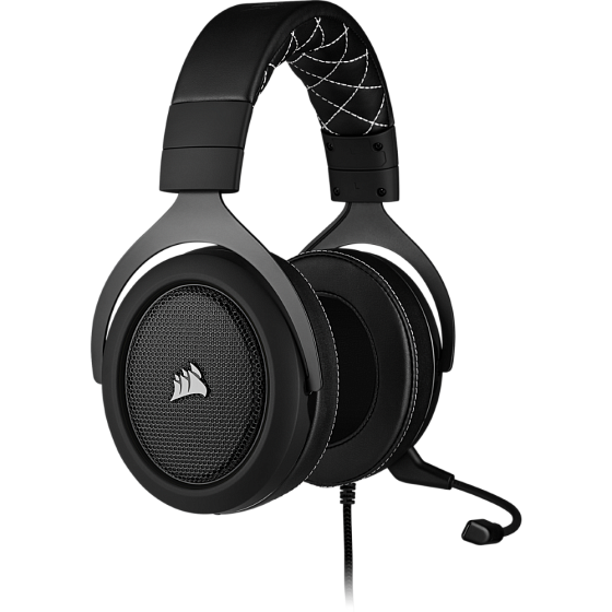 Игровые наушники Corsair Gaming HS60 Pro Surround Carbon - рис.4