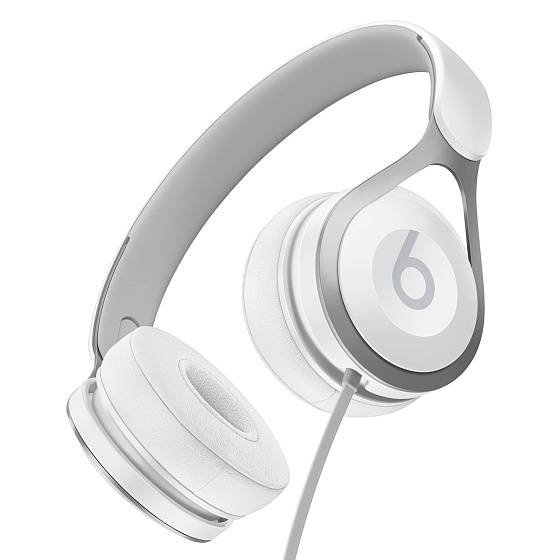 Наушники Beats EP On-Ear White