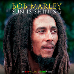 Пластинка Bob Marley ‎– Sun Is Shining 3LP