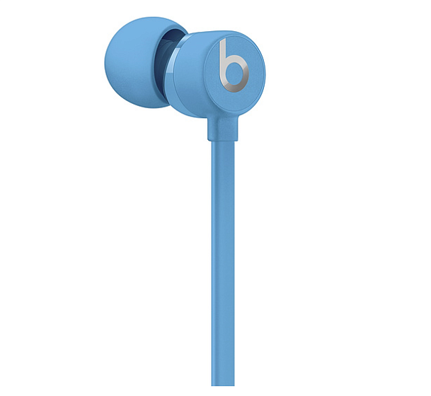 Наушники Beats urBeats 3 with Lightning Blue - рис.2