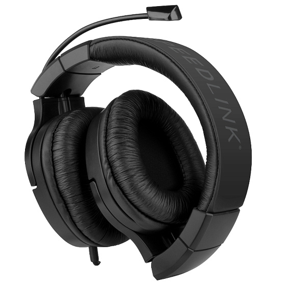 Игровая гарнитура Speedlink MEDUSA 5.1 True Surround Headset - рис.1