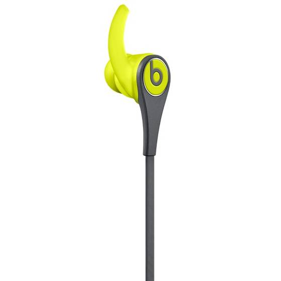 Наушники Beats Tour2 In-Ear Active Collection yellow