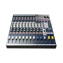 Микшерный пульт Soundcraft EFX 8
