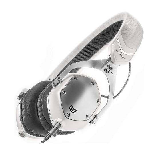 Наушники V-Moda XS On-Ear White