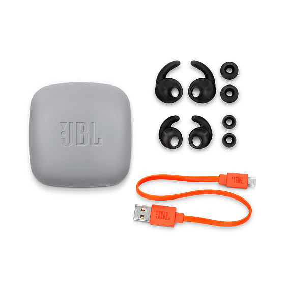 Наушники JBL Reflect Mini 2 Black - рис.4