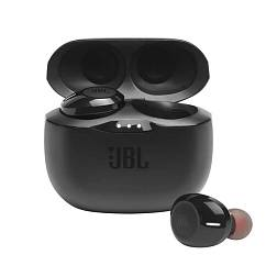 Наушники JBL Tune 125TWS Black