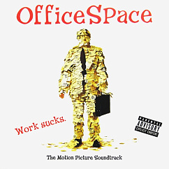 Пластинка Various ‎– Office Space LP