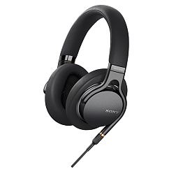 Наушники Sony MDR-1AM2 Black