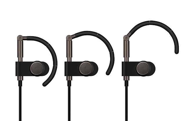Наушники Bang & Olufsen EarSet Brown - рис.6