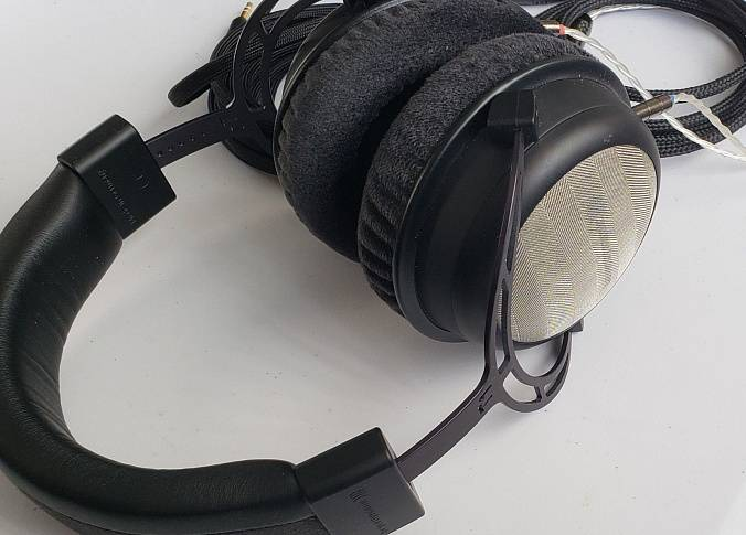 Наушники Beyerdynamic T1 (2 Generation) Black Edition - рис.4