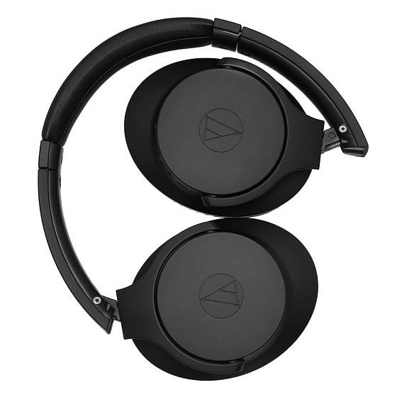 Наушники Audio-Technica ATH-ANC700BT Black - рис.4