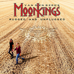 Пластинка Vandenberg's Moonkings - Rugged And Unplugged