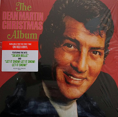 Пластинка Dean Martin - The Dean Martin Christmas Album LP