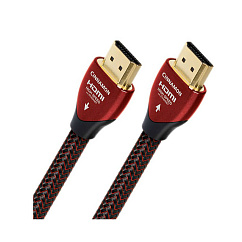 Кабель AudioQuest HDMI Cinnamon 1.0 m