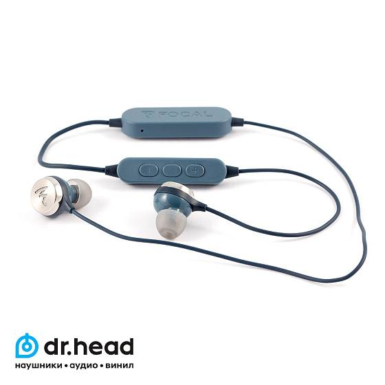 Наушники FOCAL Sphear Wireless Blue - рис.1