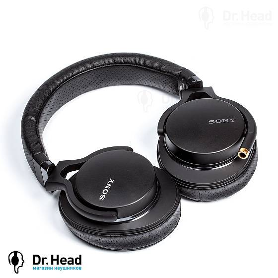 Наушники Sony MDR-1A Limited - рис.9