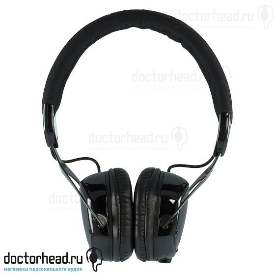 Наушники V-Moda Crossfade M-80 Shadow - рис.3