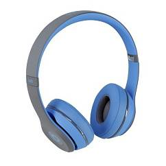 Беспроводные наушники Beats Solo 2 Wireless Active Collection Blue