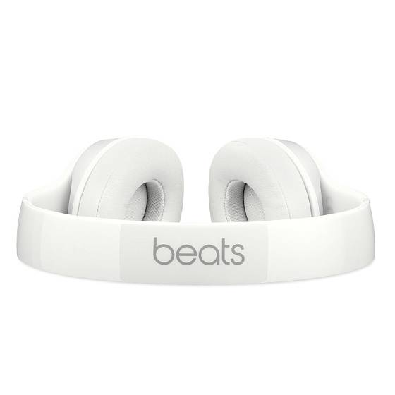 Наушники Beats EP On-Ear White - рис.3