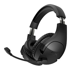 Игровые наушники HyperX Cloud Stinger Wireless Black