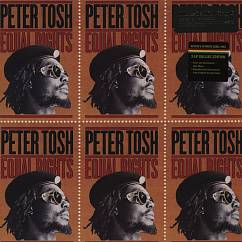 Пластинка Peter Tosh - Equal Rights