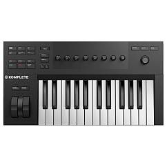 DJ-контроллер Native Instruments Komplete Kontrol A25