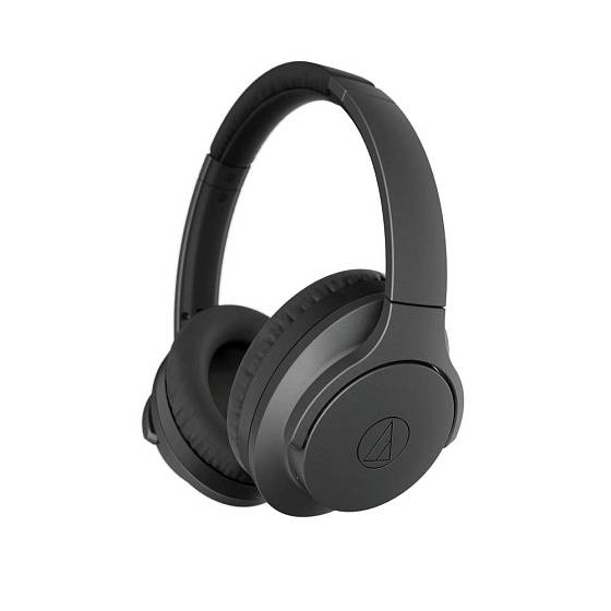 Наушники Audio-Technica ATH-ANC700BT Black - рис.1