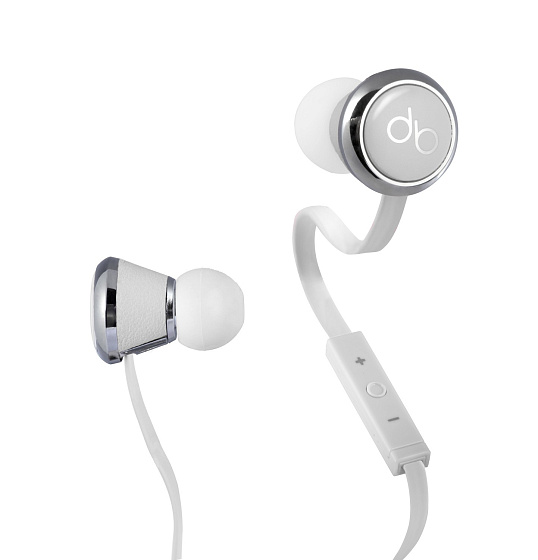 Наушники Beats by dr.Dre Diddy Beats White