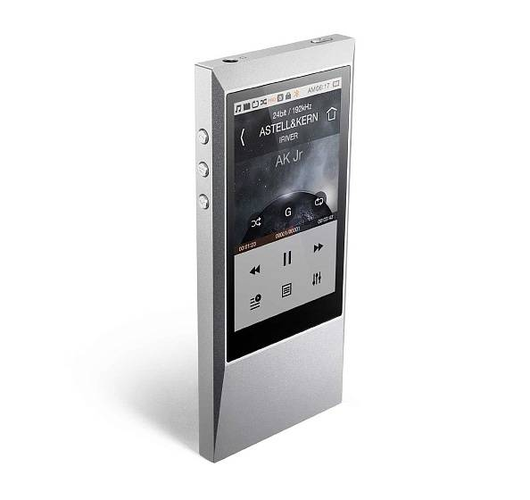 Плеер Astell&Kern AK Jr 32Gb - рис.3
