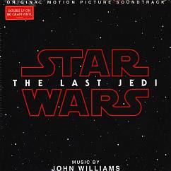 Пластинка John Williams - Star Wars: The Last Jedi (Original Motion Picture Soundtrack)