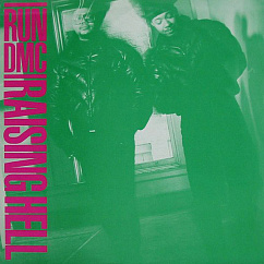 Пластинка Run-DMC - Raising Hell
