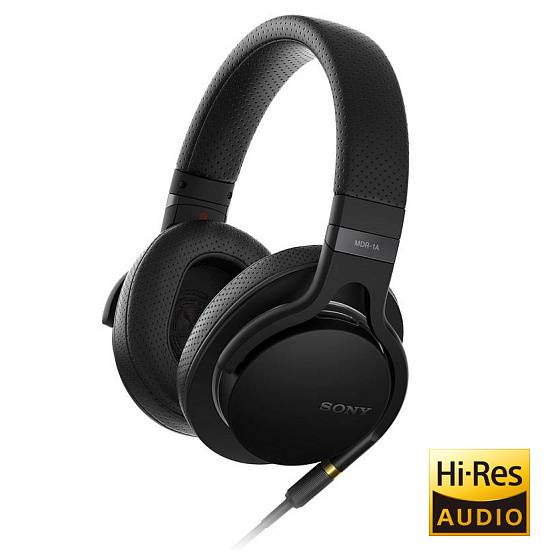 Наушники Sony MDR-1A Limited