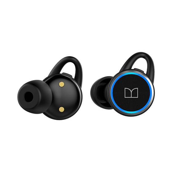 Наушники Monster Clarity 101 Airlinks Black - рис.8