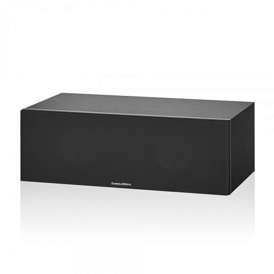 Центральный канал Bowers & Wilkins HTM6 S2 Anniversary Edition Black - рис.1