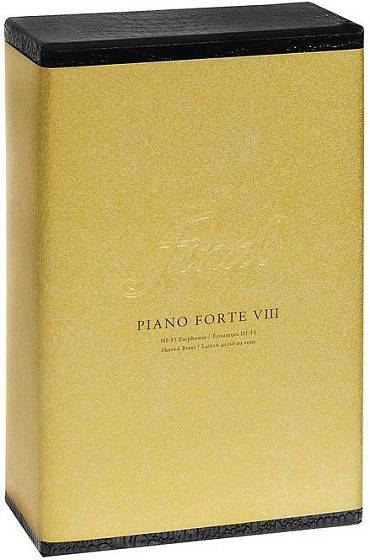 Наушники Final Audio Design Piano Forte VIII - рис.10