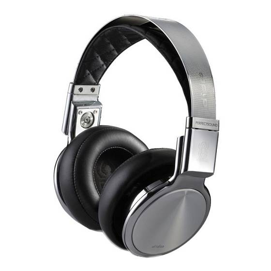 Наушники PERFECT SOUND d901 black