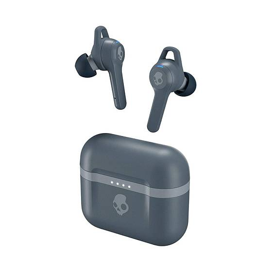 Наушники Skullcandy Indy Evo TWS Grey