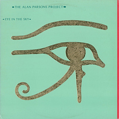 Пластинка The Alan Parsons Project - Eye In The Sky