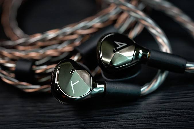 Наушники Astell&Kern AKT9iE - рис.7