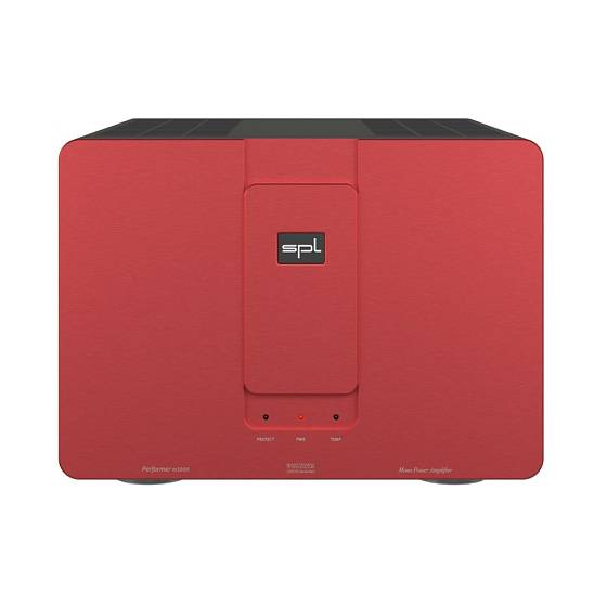 Усилитель SPL Performer m1000 Red