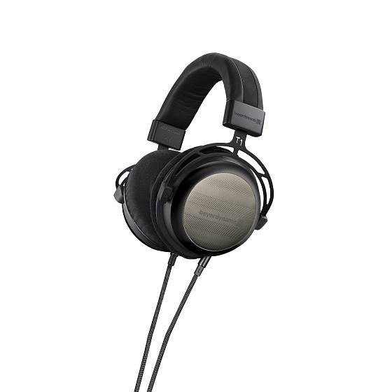 Наушники Beyerdynamic T1 (2 Generation) Black Edition - рис.2