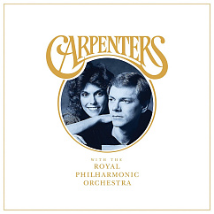 Пластинка Carpenters With The Royal Philharmonic Orchestra LP
