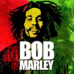 Пластинка Bob Marley - The Best Of Bob Marley