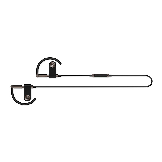 Наушники Bang & Olufsen EarSet Brown - рис.2